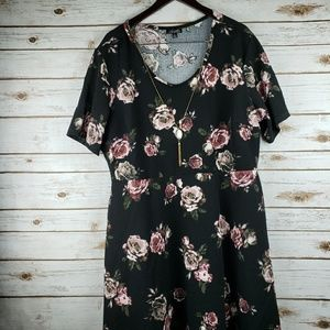 J for JUSTICY dress size 3x